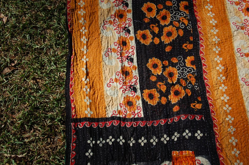The Kantha Project